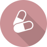 Anti-Depressants Icon