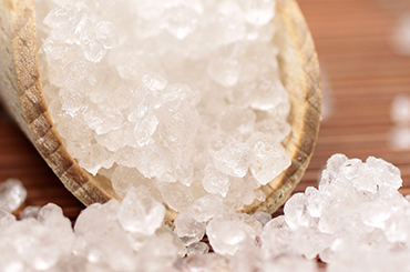 What are Balt Salts?