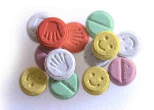 What is Ecstasy?
