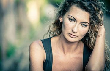 Women on meth behavior thank