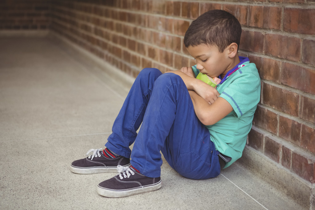 Kids Grades Can Suffer When Mom or Dad is Depressed - Depression Resources,  Education About Depression and Unipolar Depression